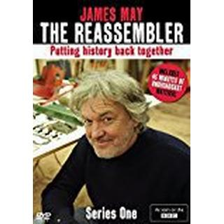 James May - The Reassembler - Series One [DVD]